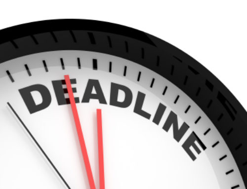 MBA Application Deadlines for 2017-2018