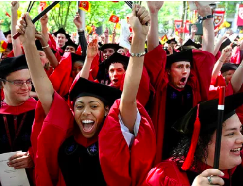 Stand Out From The Pack: Make Your #MBA Application Extremely Competitive!